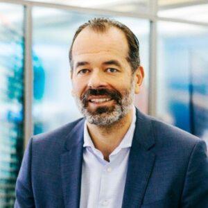 Erik Brenneis, Head of IoT, Vodafone