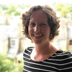 Amy Cameron, Principal Analyst, STL Partners