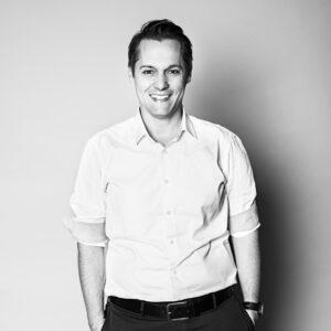 Michael Cik, Founder & CSO, Invenium (A1 Austria)