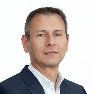 Richard Benjamins, Chief AI & Data Strategist, Telefónica